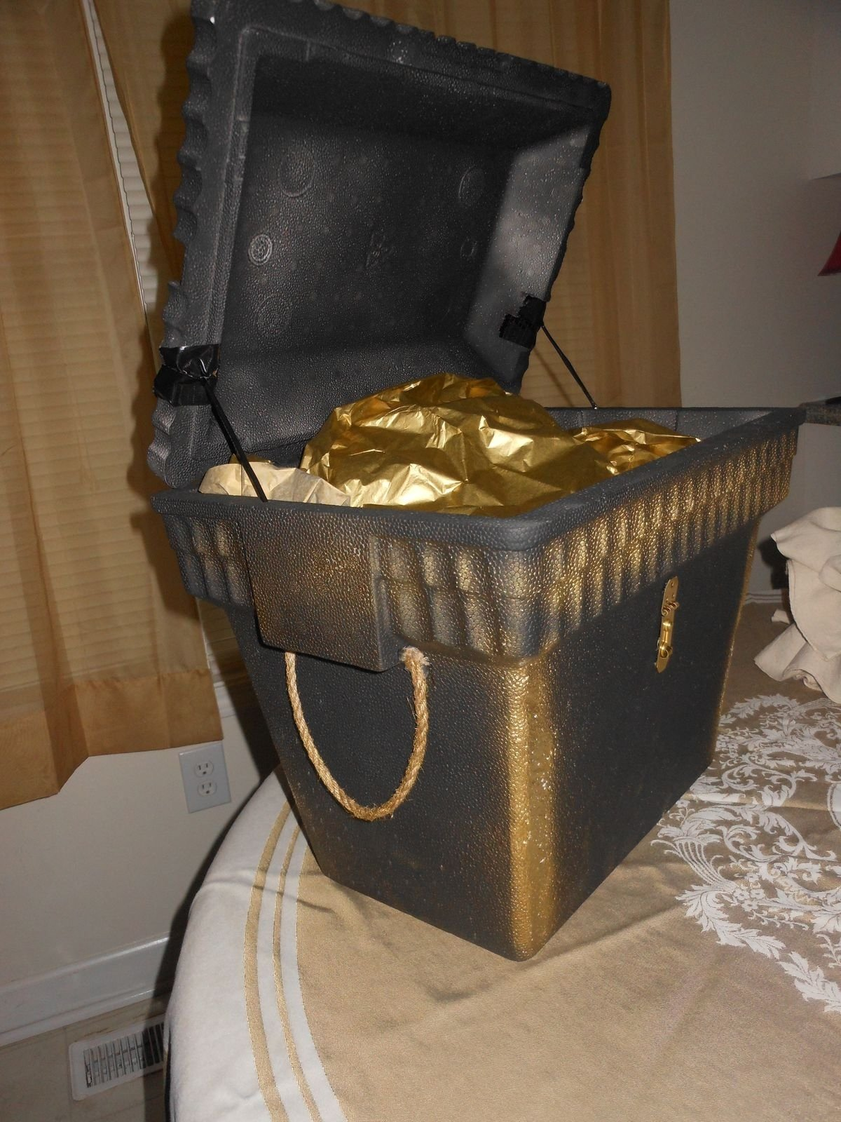 10 Stunning Pirate Party Ideas For Adults side view of pirate chest pirate theme party pinterest pirate 2020