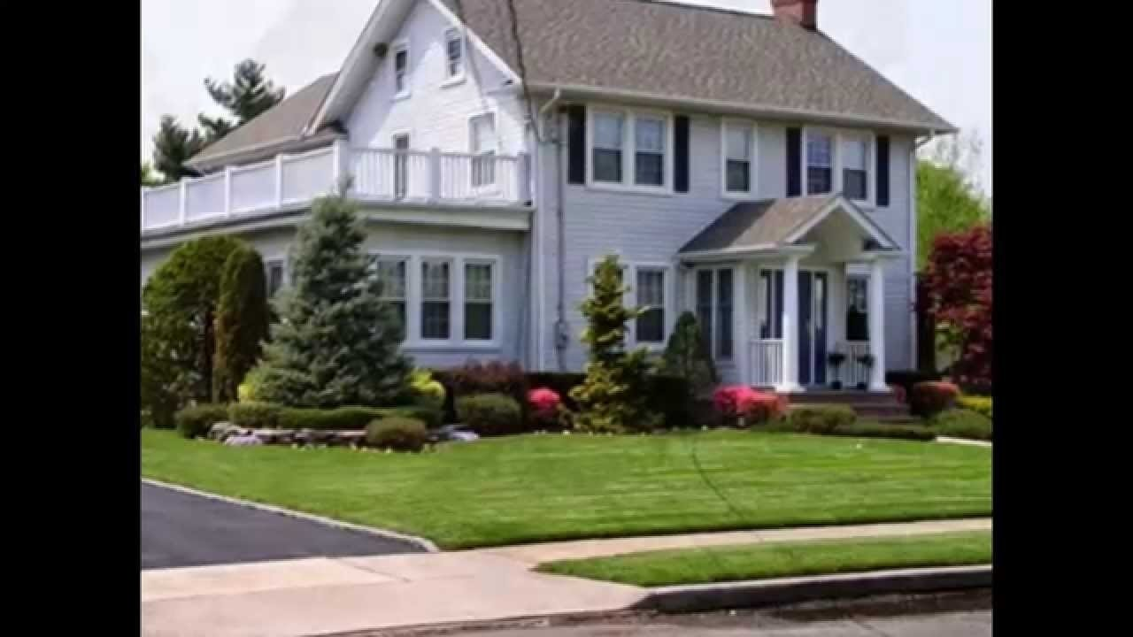 10 Spectacular Cheap Landscaping Ideas For Front Yard simple and cheap landscaping ideas for front yard with easy designs 2021