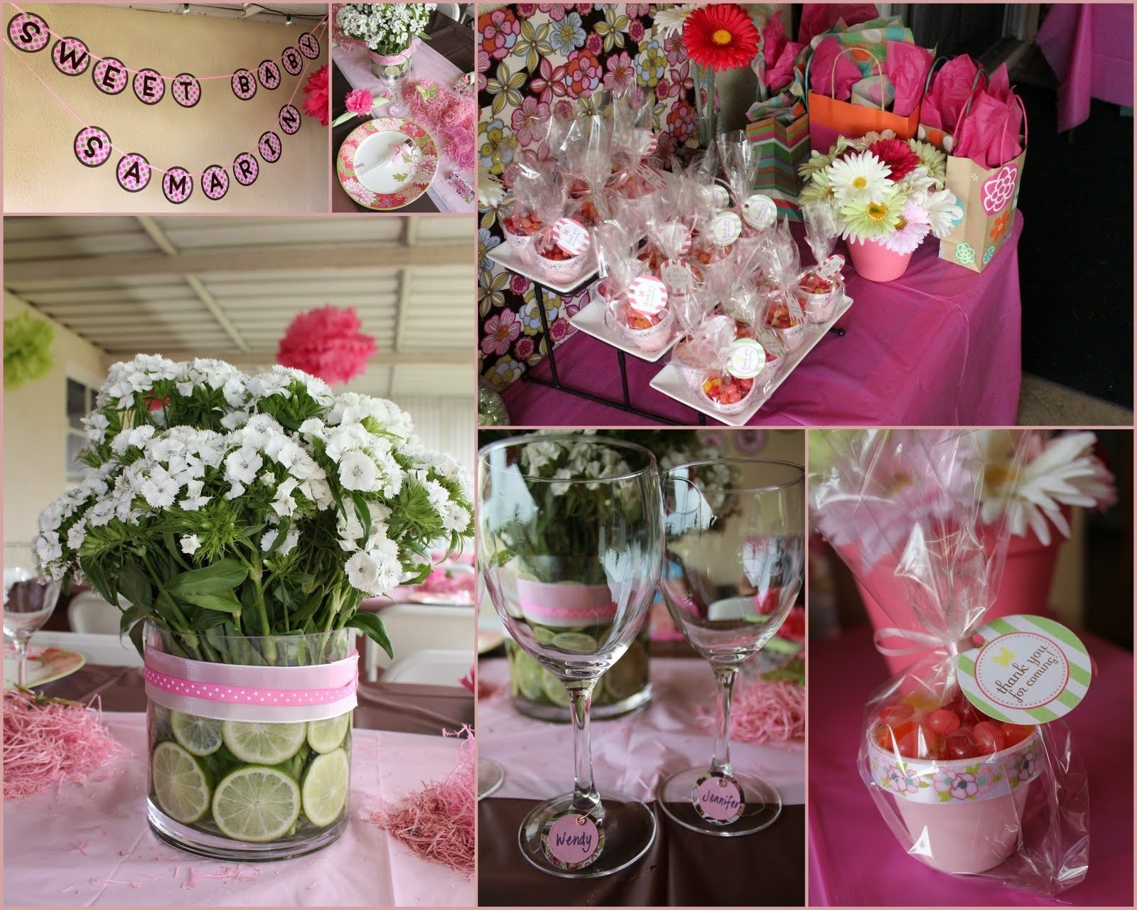 10 Gorgeous Ideas For Centerpieces For Baby Shower simple and funny baby shower centerpiece ideas for boys and shower 2021