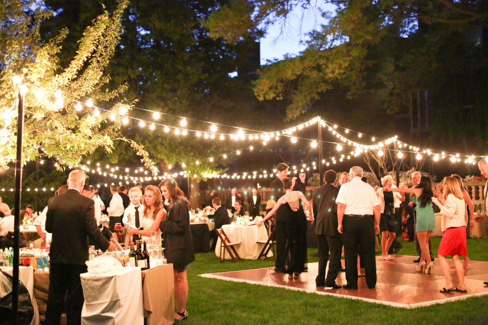 10 Attractive Ideas For A Small Wedding simple backyard wedding ideas lovely planning a small at 50th 2020