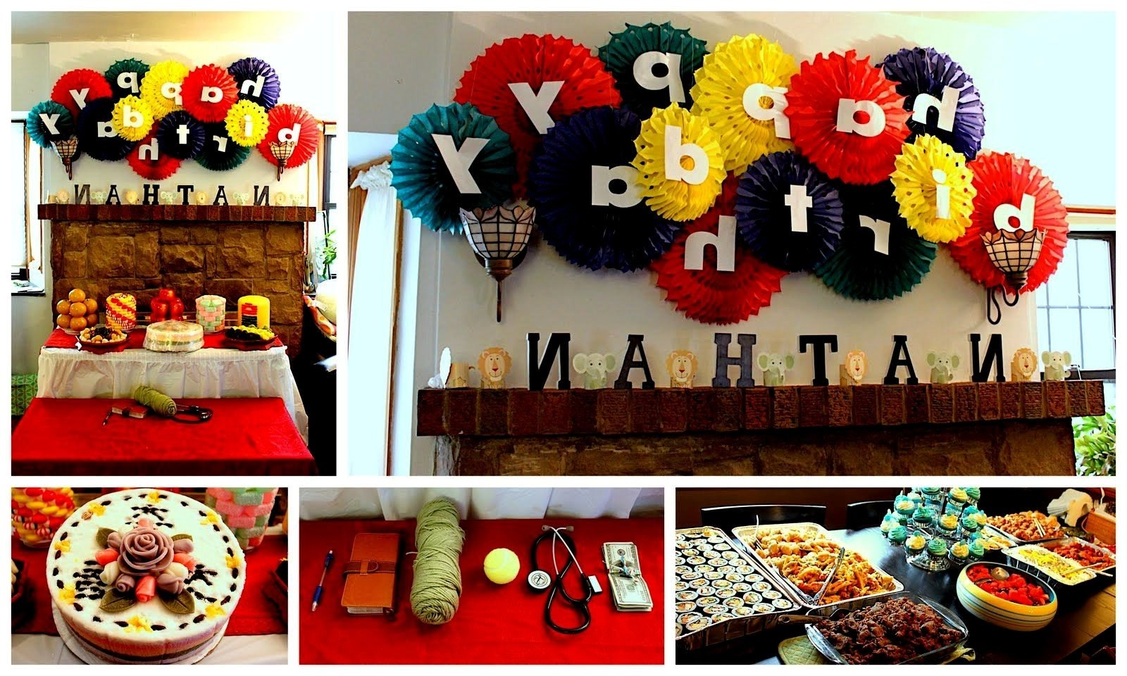 10 Stunning Inexpensive Birthday Party Ideas For Adults Simple Decoration Decorating Of