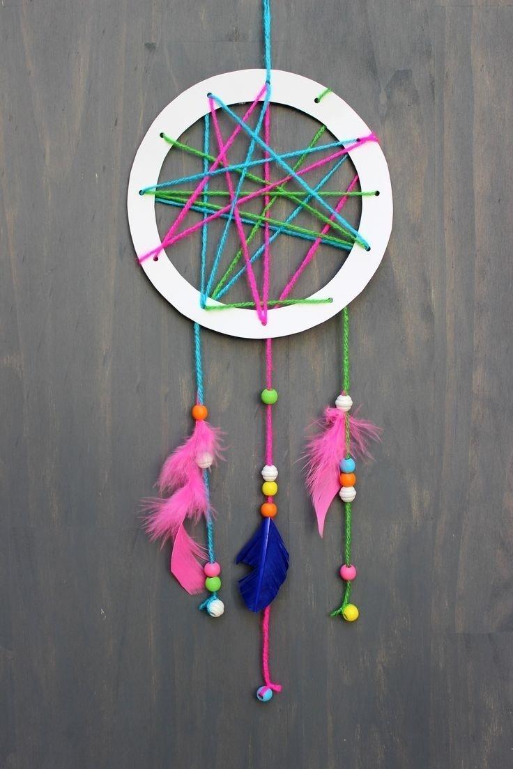 10 Stunning Simple Craft Ideas For Kids Preschoolers Ye