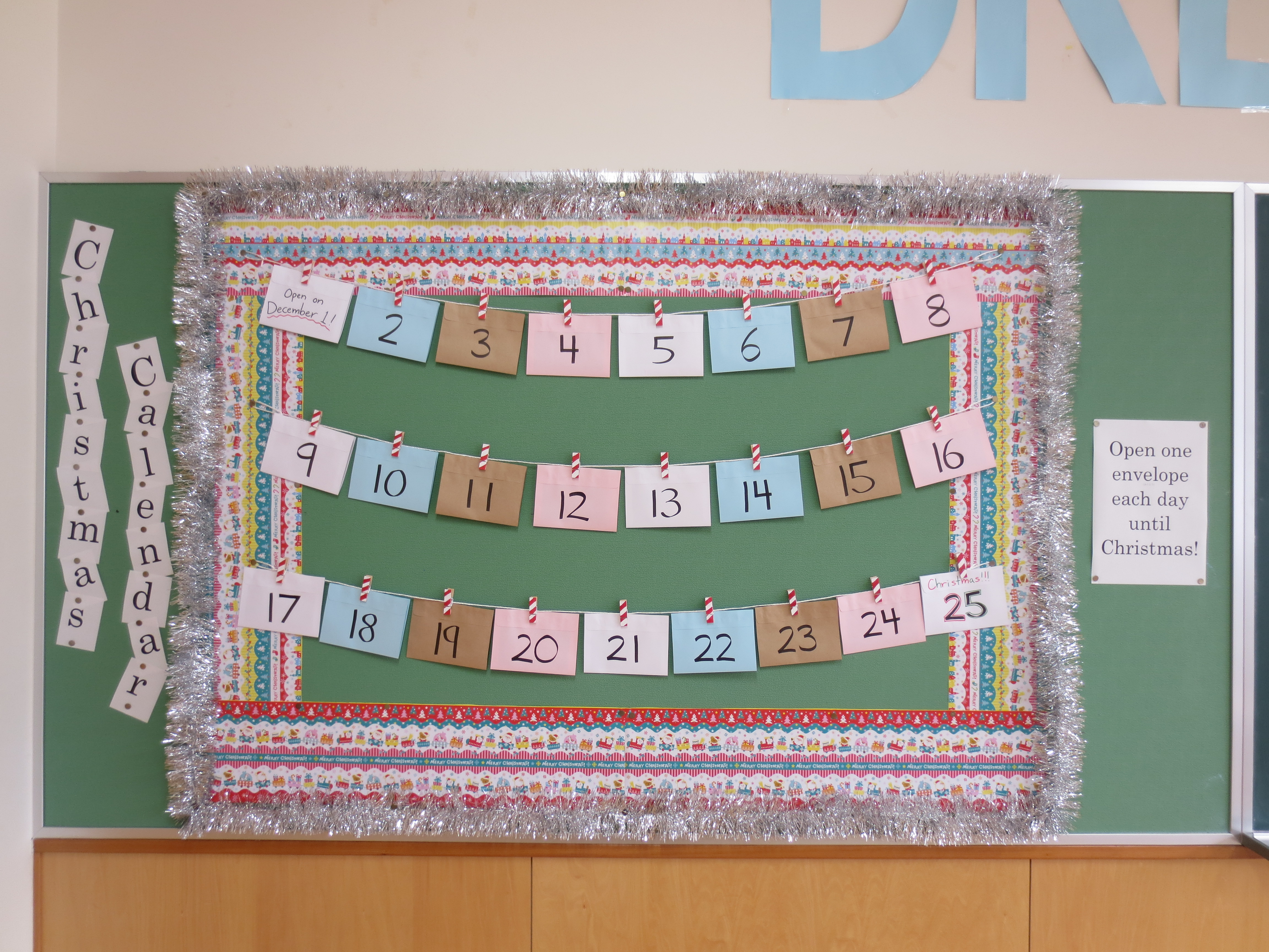 10 Lovely Bulletin Board Ideas For Elementary School simple english bulletin board ideas e7b4a0e695b5e381aae383a9e382a4e38395 5 2020