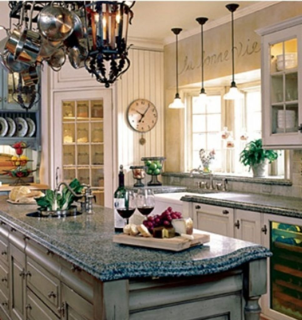 10 Most Popular Country Kitchen Decorating Ideas On A Budget simple kitchen design kitchen decorating ideas on a budget beach 2020