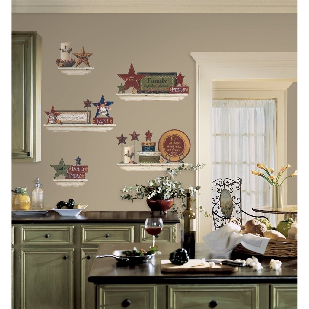 10 Trendy Wall Decor Ideas For Kitchen simple kitchen wall spectacular kitchen wall decorations wall 2020