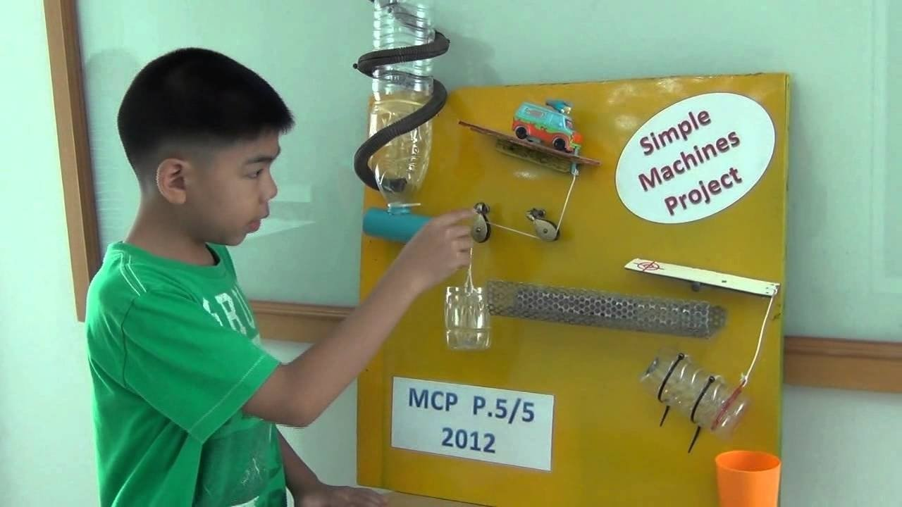 10 Spectacular Six Simple Machines Project Ideas simple machines project mcp p 5 5 horse 2012 youtube