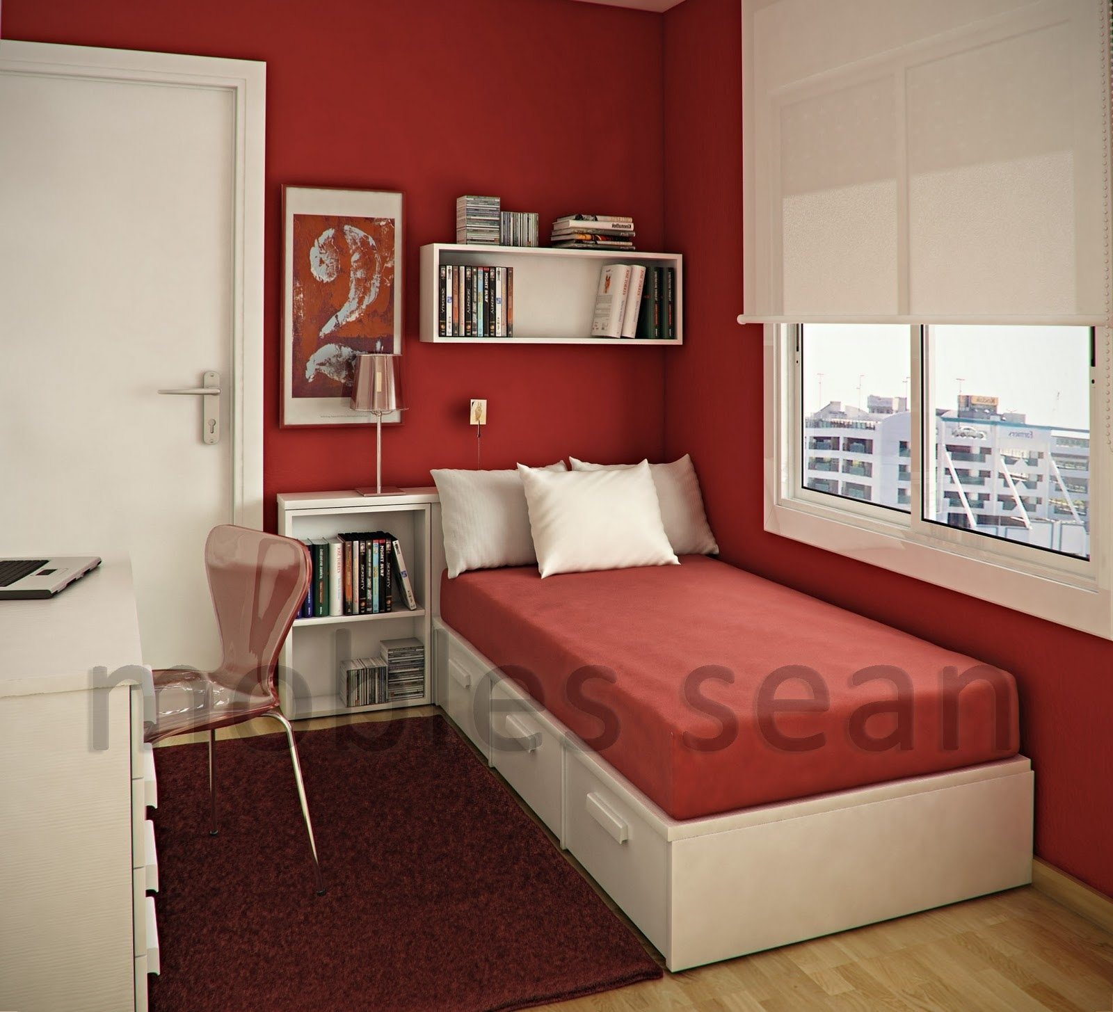 10 Unique Kids Bedroom Ideas For Small Rooms simple small bedroom designs new space saving designs for small kids 2020