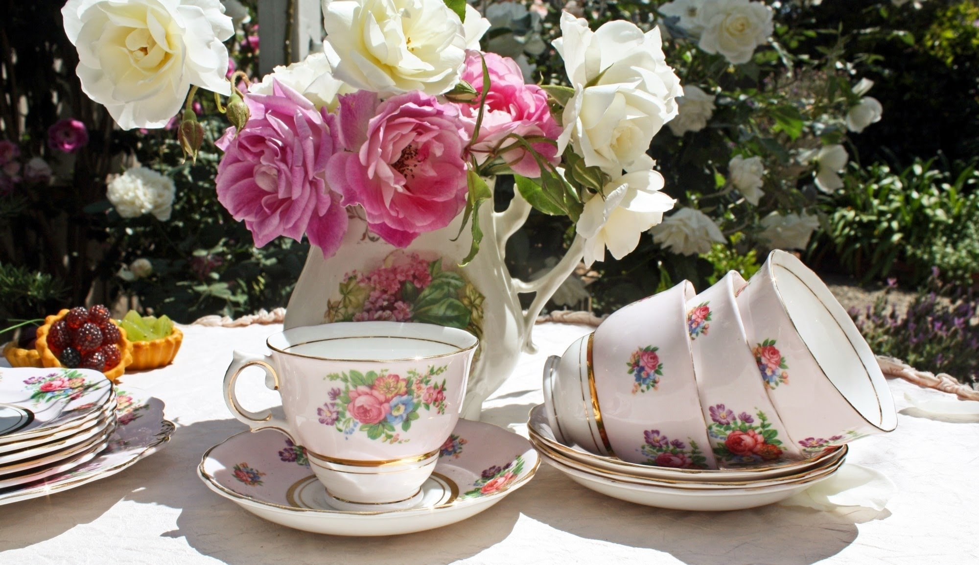 10 Ideal Tea Party Ideas For Women simple tea party food ideas youtube 2020