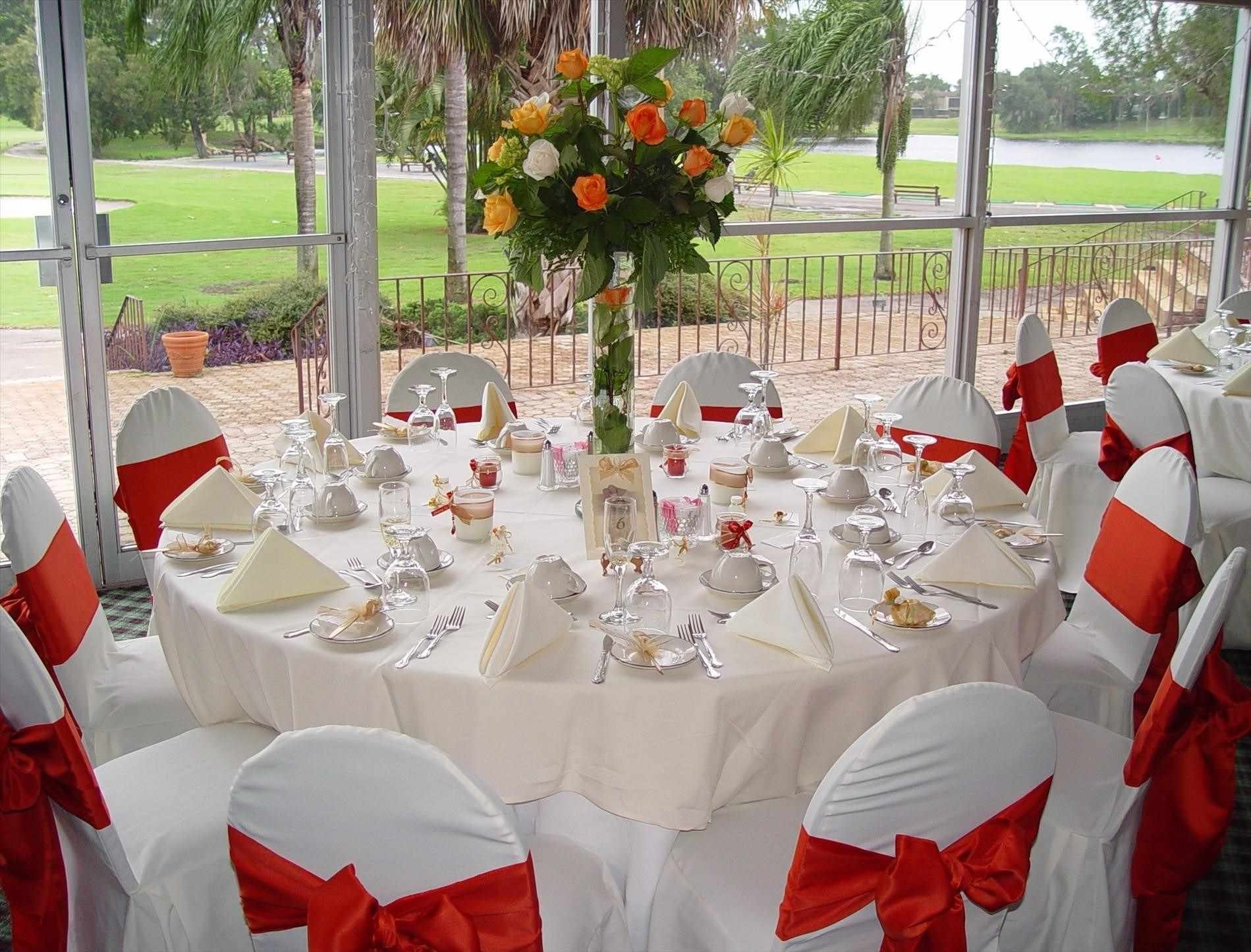10 Lovable Ideas For Wedding Centerpieces On A Budget simple wedding ideas of simple outdoor wedding ideas on a budget 2021