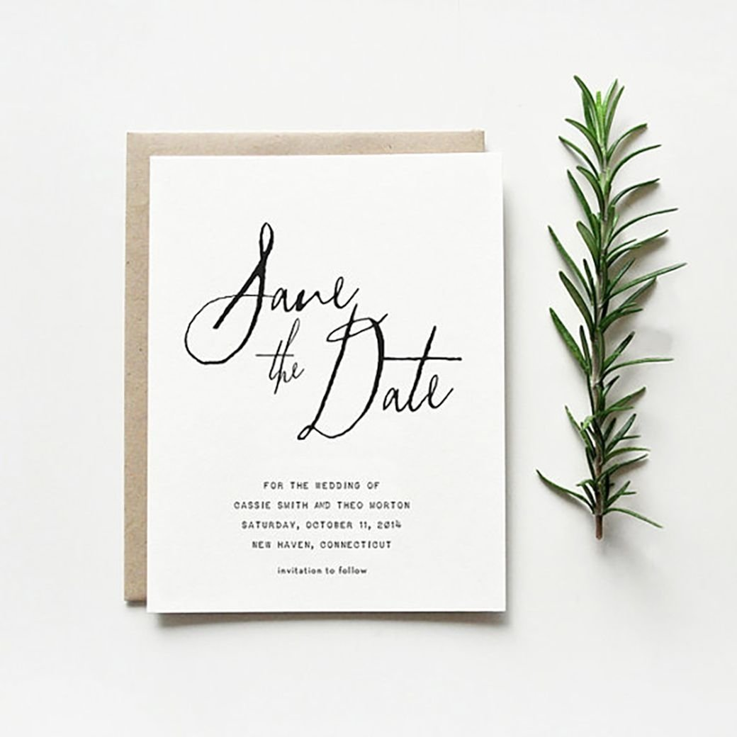 10 most recommended save the date wording ideas 2020