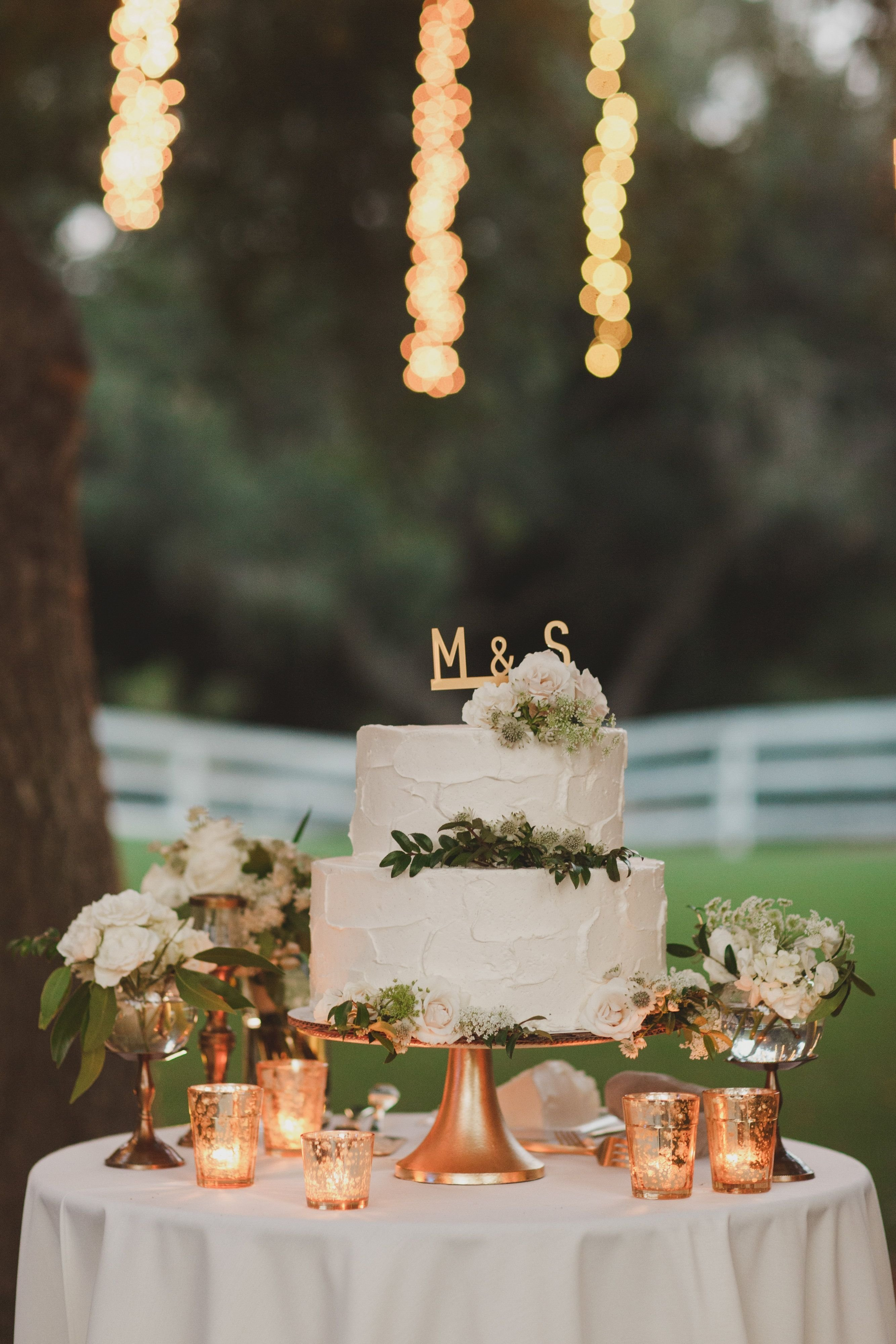 10 Trendy Dessert Table Ideas For Wedding simply tasteful wedding white wedding cakes wedding cake and cake 2020
