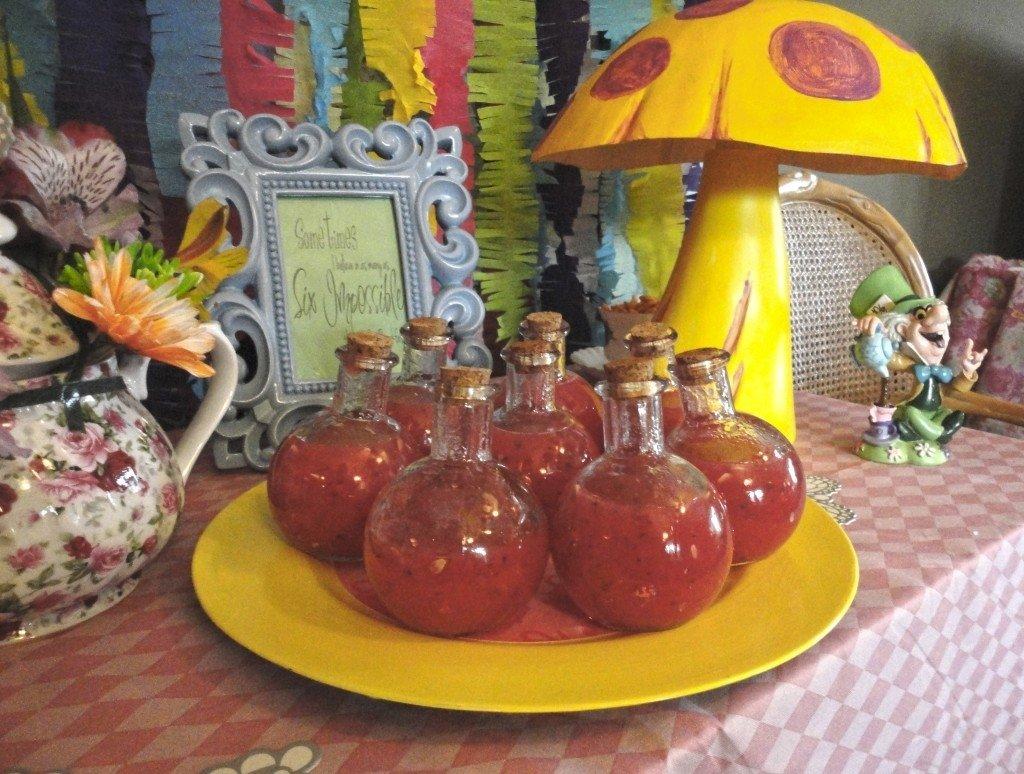 10 Elegant Alice In Wonderland Party Food Ideas six food ideas for your alice in wonderland party celebrate decorate 2021
