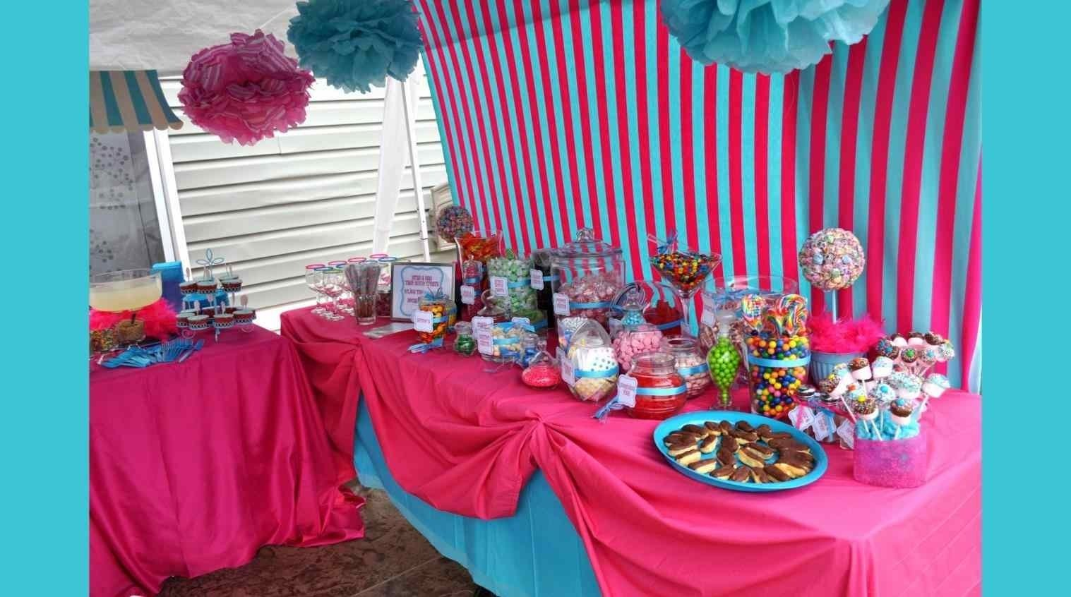 10 Gorgeous 16Th Birthday Party Ideas On A Budget sixteenth 16th birthday party ideas on a budget for guy sweet 2021