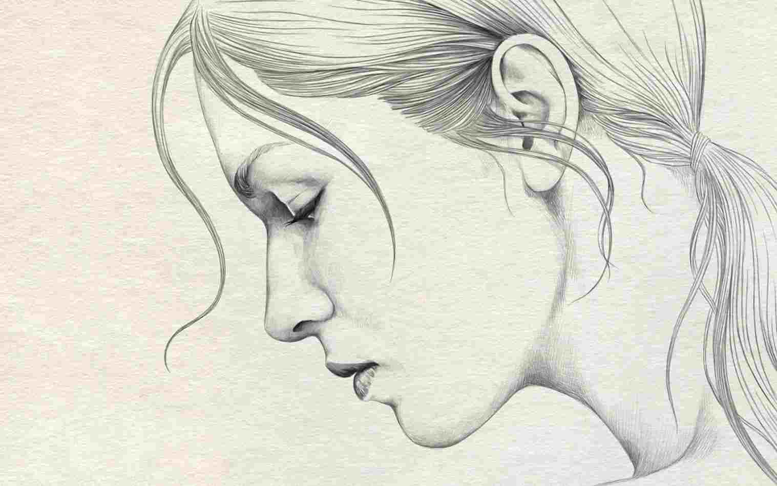 10 Wonderful Ideas For Drawings In Pencil sketch pencil drawing ideas for beginner for beginners pencil