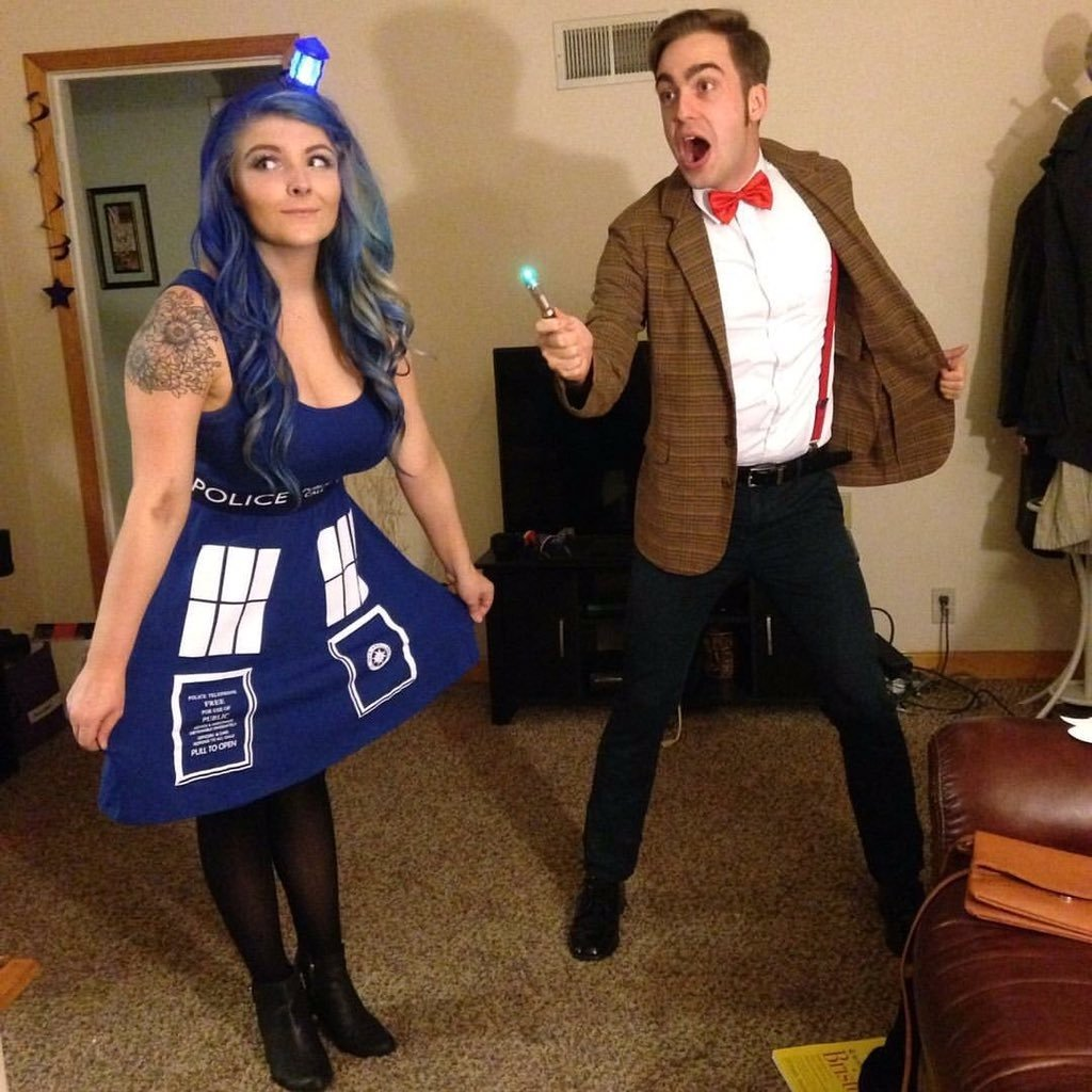 10 Spectacular Cool Couple Halloween Costume Ideas sleek worst halloween costumes together with to splendid bacon 2021