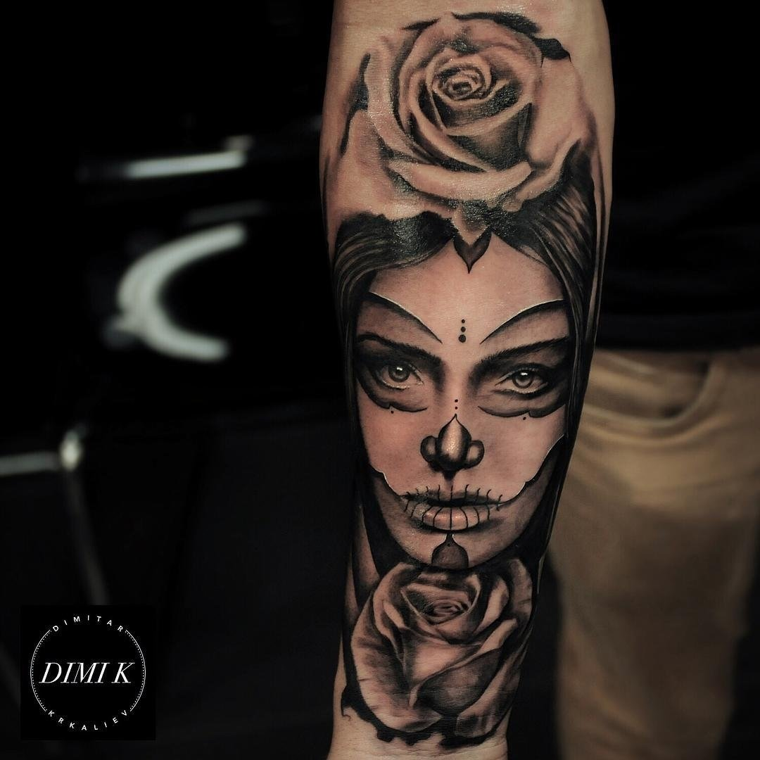 10 Attractive Sleeve Tattoos For Girls Ideas