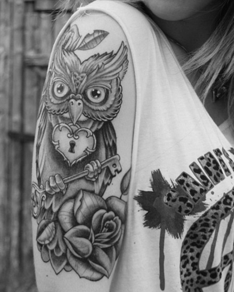 10 Spectacular Sleeve Tattoo Ideas For Girls sleeve tattoo ideas for girls 30 amazing sleeve tattoo designs for 2020