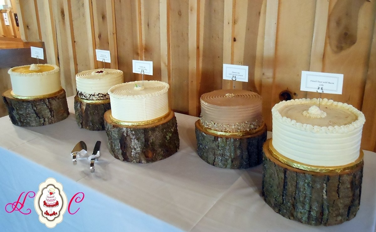 10 Fantastic Country Themed Bridal Shower Ideas slightly country wedding table decorations wedding cakes 2020