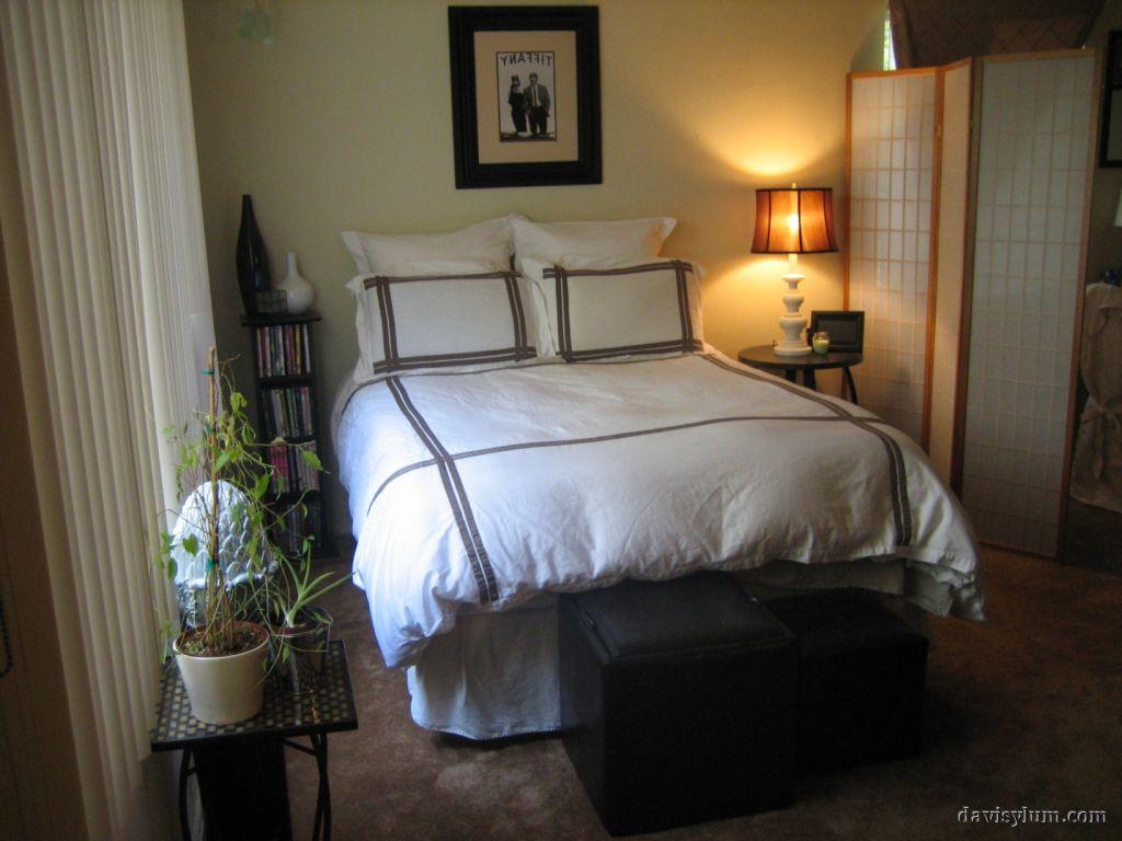 10 Most Popular Small Apartment Bedroom Decorating Ideas small apartment bedroom decorating ideas personable interior home 2021