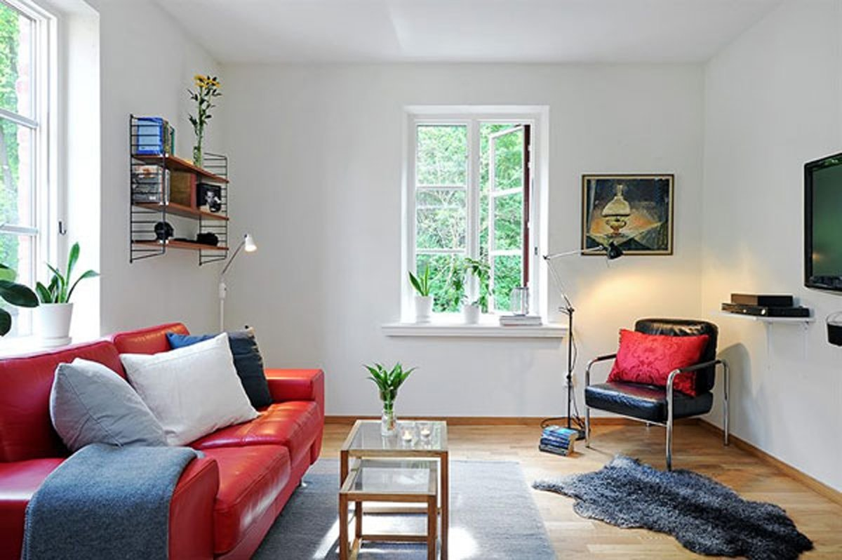 10 Best Living Room Ideas For Small Apartment small apartment living room ideas blue maxwells tacoma blog 2020