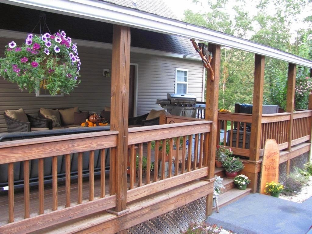 10 Best Back Porch Ideas For Houses small back porch decorating ideas houses scenery instant house 2021