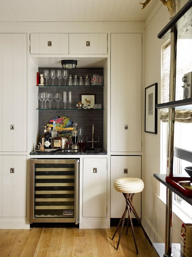 10 Lovable Bar Ideas For Small Spaces small bars home marvellous design bar ideas beautiful about interior 2020