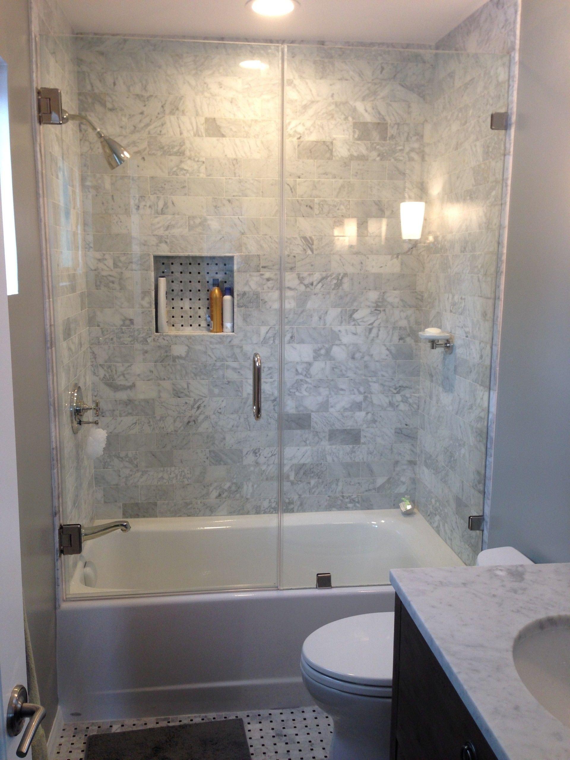 10 Amazing Bathtub Ideas For A Small Bathroom small bathroom bathtub ideas tacoy image designs 2020
