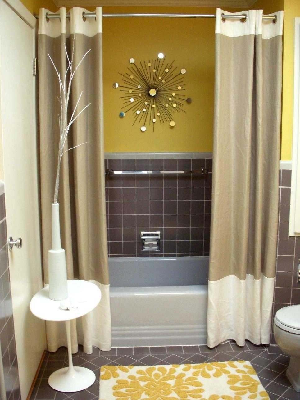 10 Cute Bathroom Decor Ideas On A Budget %name 2020