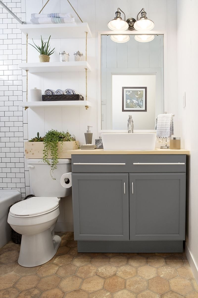 10 Attractive Bathroom Cabinet Ideas For Small Bathroom small bathroom design ideas bathroom storage over the toilet
