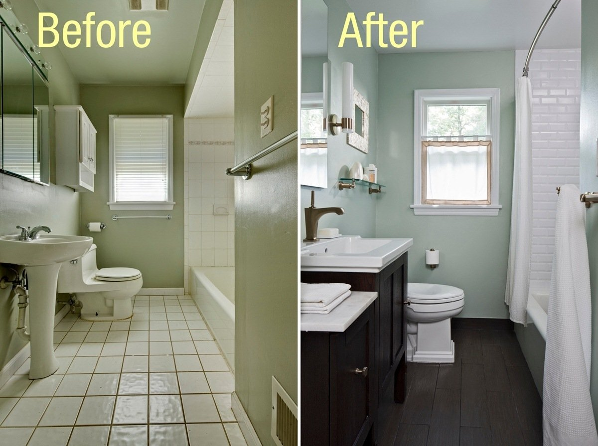 10 Cute Small Bathroom Ideas On A Budget small bathroom design ideas budget home willing ideas 1