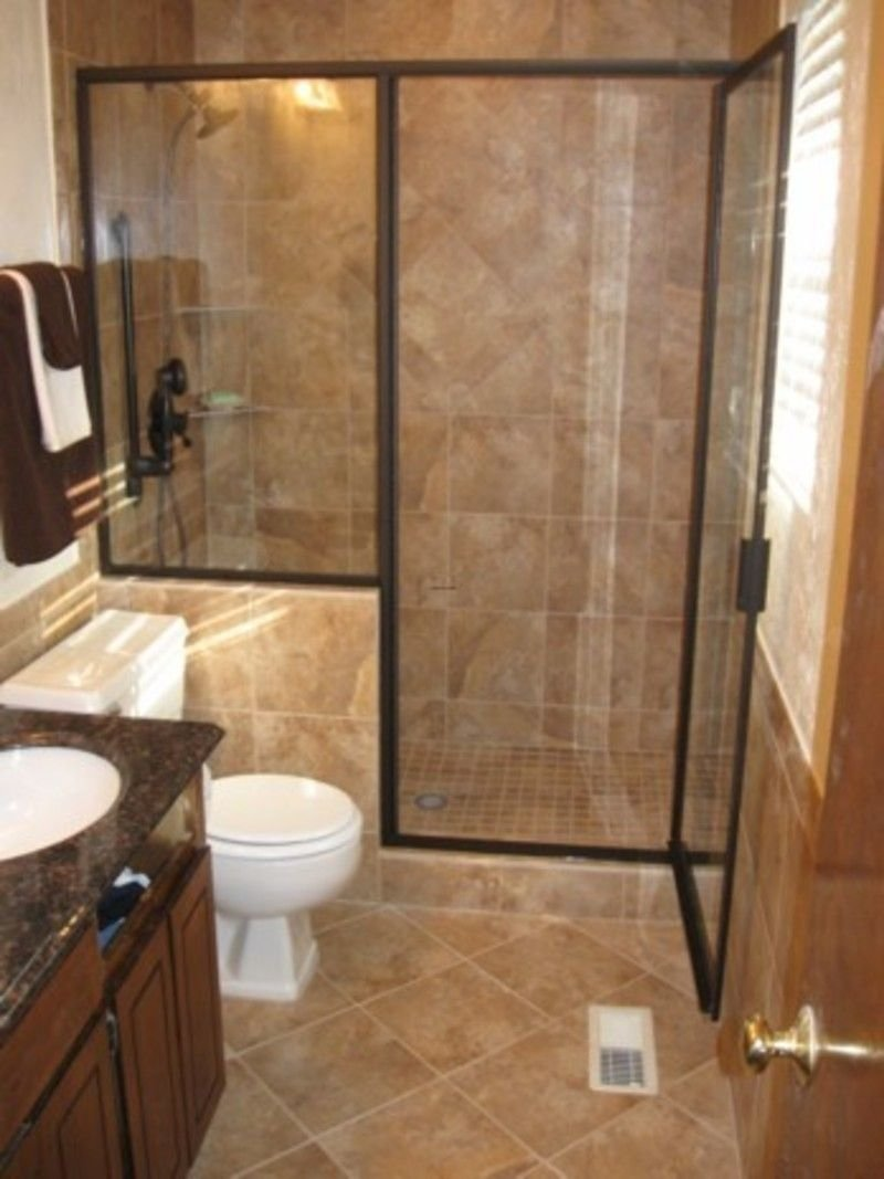 10 Nice Remodeling Bathroom Ideas For Small Bathrooms small bathroom makeovers showers shower room best modern small 2020
