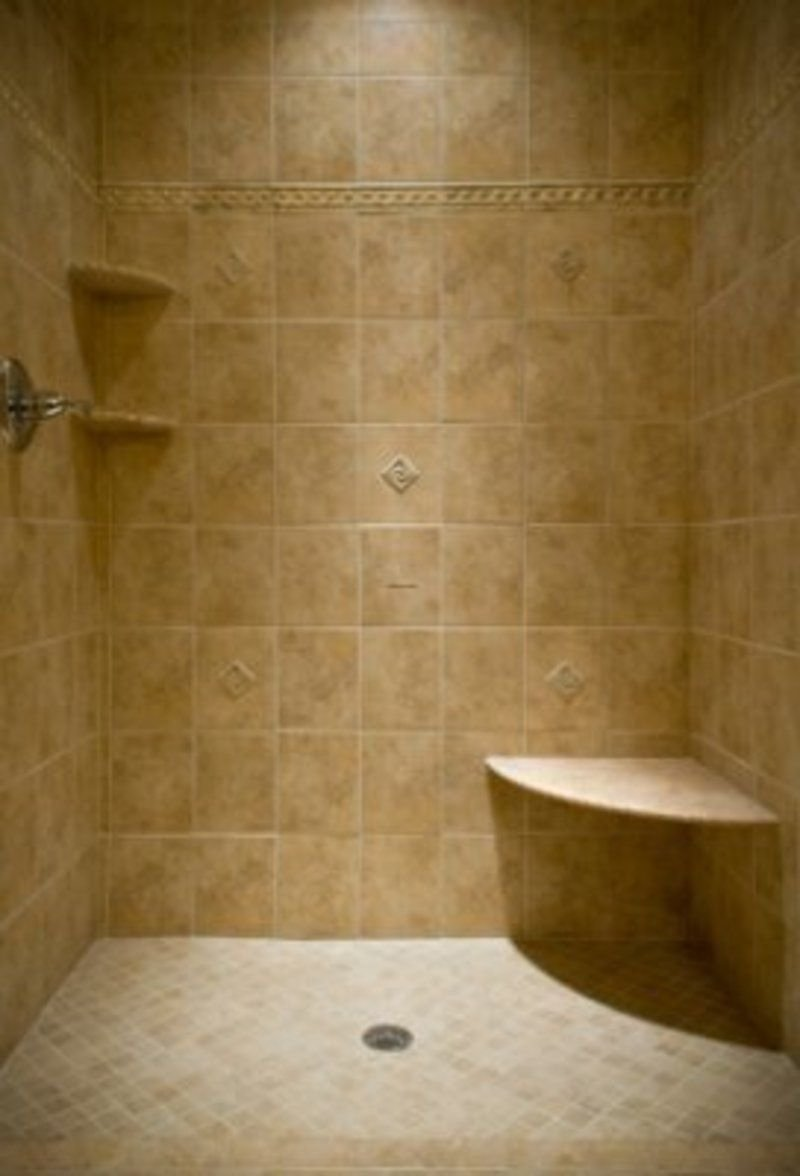 10 Fantastic Tile Shower Ideas For Small Bathrooms small bathroom remodel ideas small bathrooms shower designs 2021