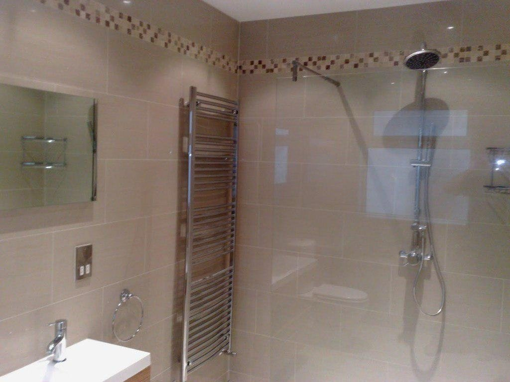 10 Great Small Bathroom Shower Tile Ideas small bathroom tile shower ideas best house design popular tile 2020