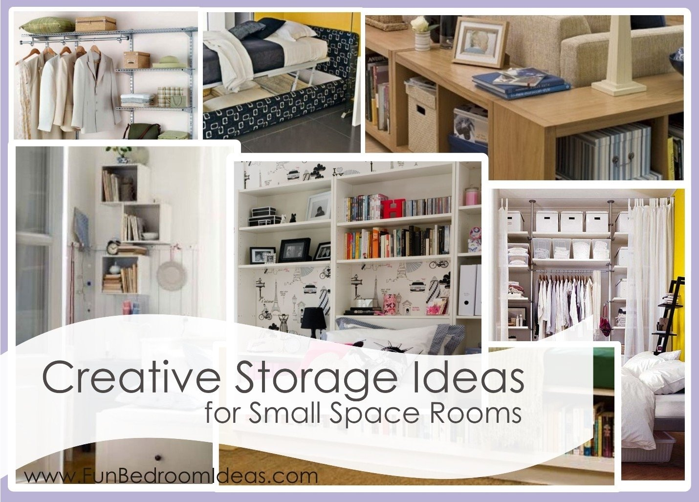 10 Nice Storage Ideas For Small Rooms small bedroom storage wardrobes ikea wardrobe storage solutions 2020