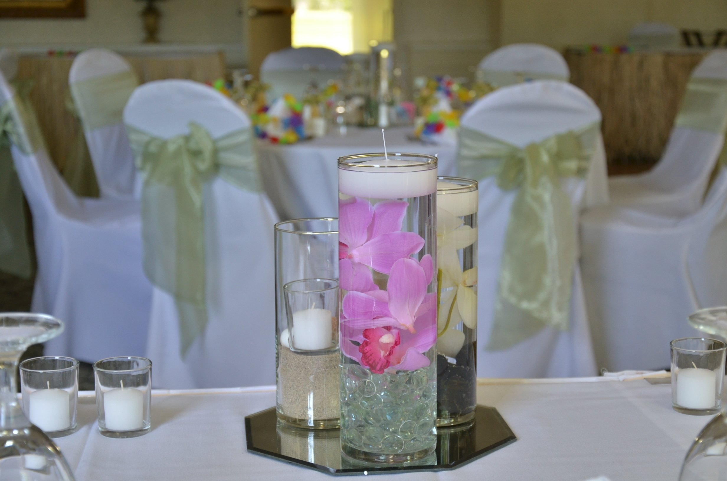 10 Perfect Wedding Ideas On A Tight Budget small budget wedding centerpiece ideas wedding bliss baby kiss 2020