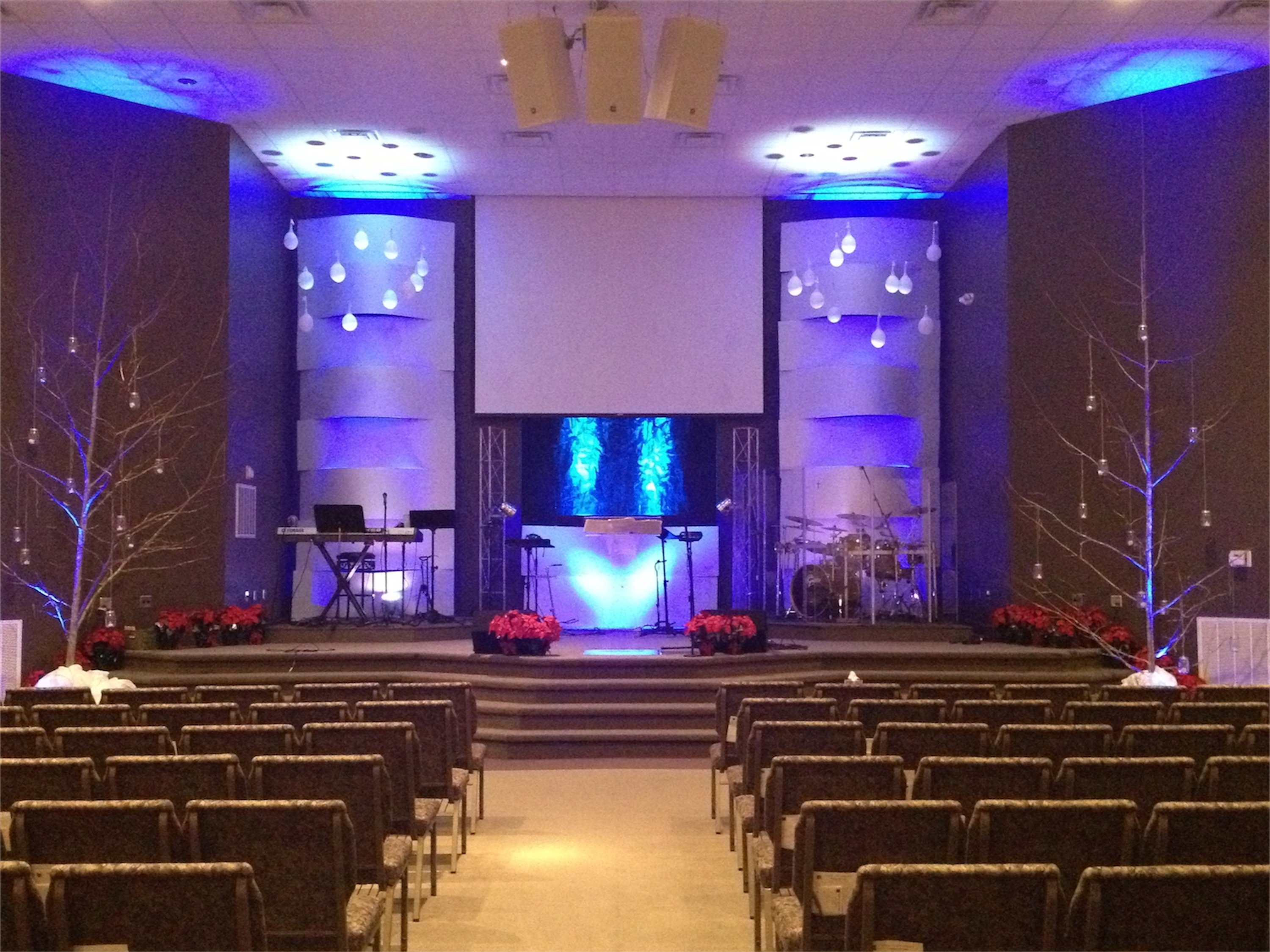 10 Unique Small Church Stage Design Ideas small church stage design church pinterest church stage 2020