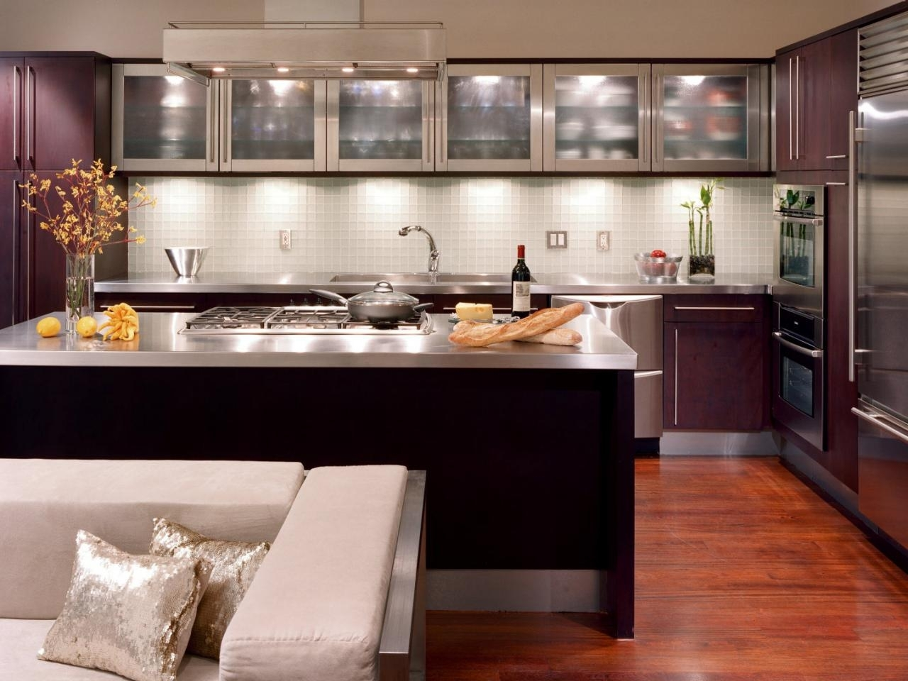 10 Most Recommended Small Eat In Kitchen Ideas %name