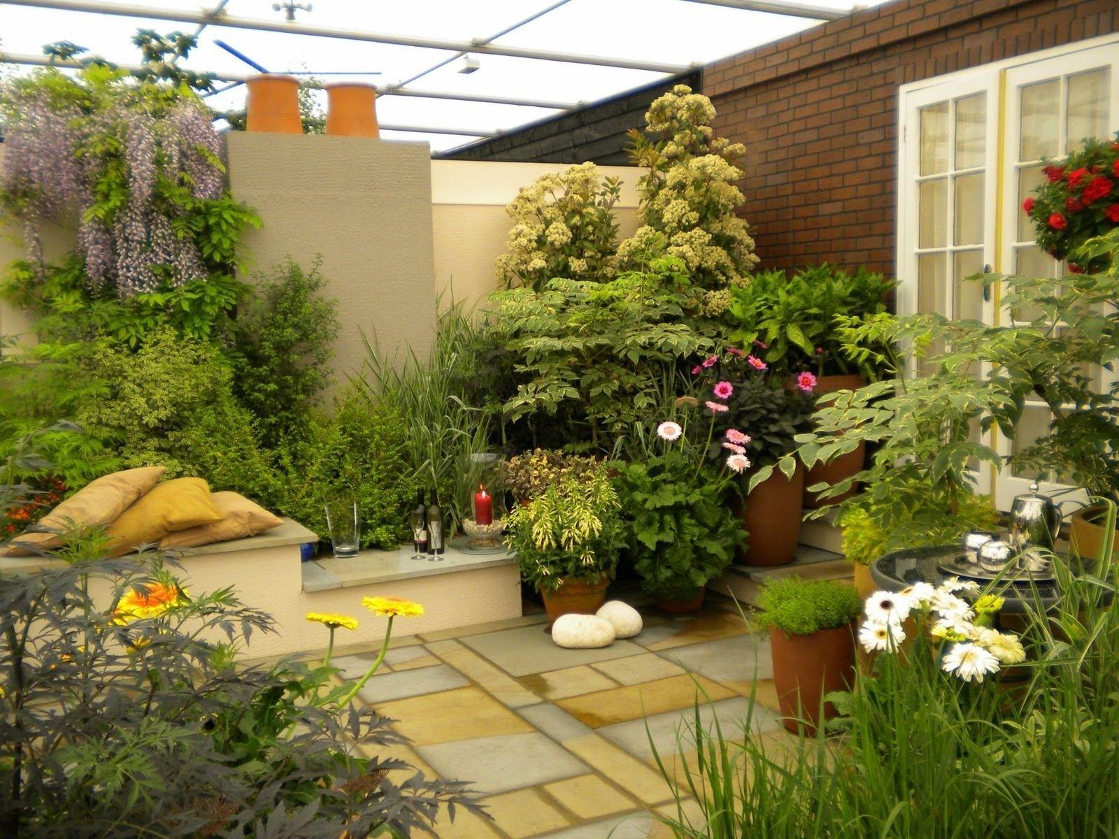 small garden ideas for small spaces - fresh garden ideas small space