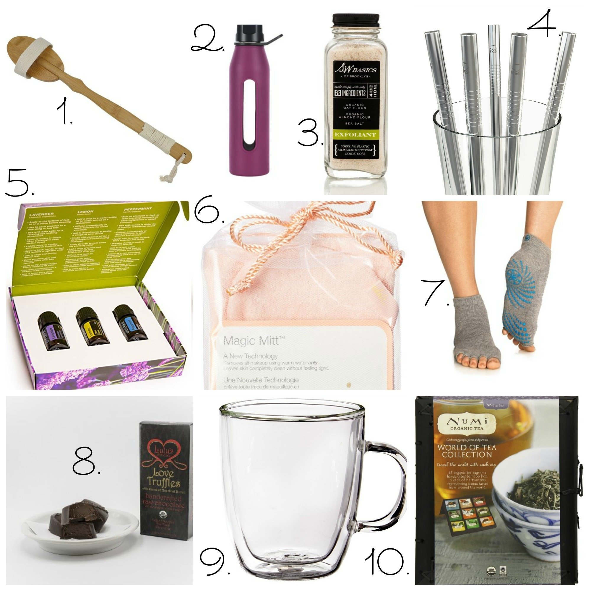 10 Attractive Great Gift Ideas For Her small gift guide ideas for her him and kids the organic dietitian 7