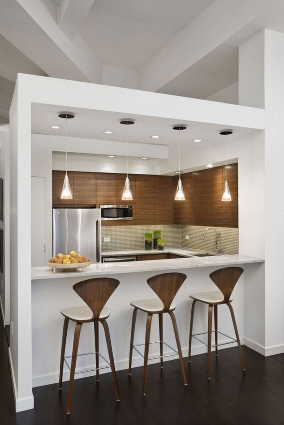 10 Ideal Kitchen Design Ideas For Small Kitchens small kitchen design ideas small space kitchen space kitchen and 1 2020