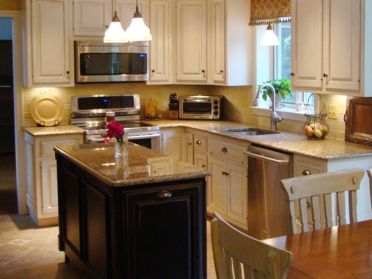 10 Fashionable Kitchen Layout Ideas With Island small kitchen design ideas with island kitchen and decor 2021