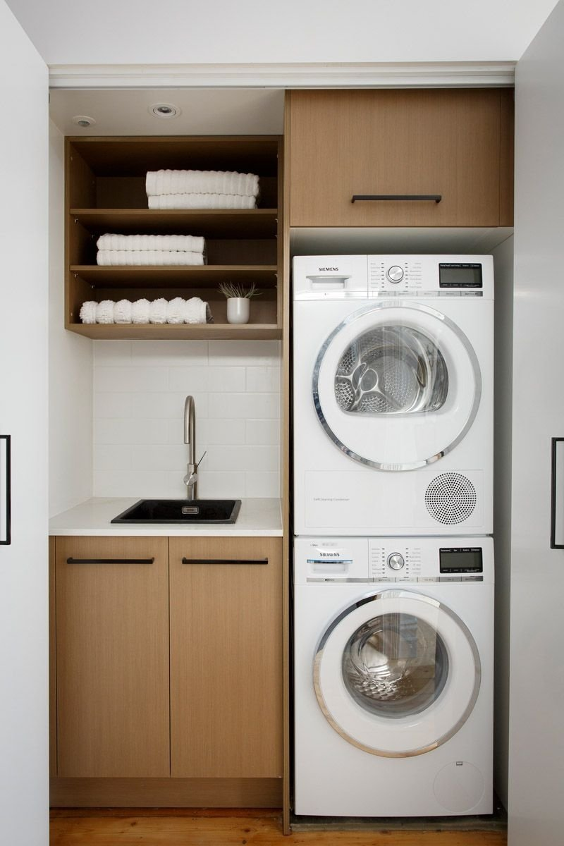10 Amazing Ideas For Small Laundry Room small laundry room remodeling and storage ideas calacatta small 2020