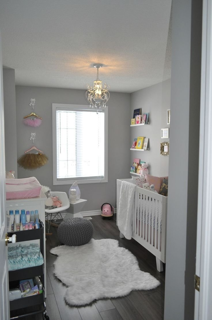 10 Gorgeous Nursery Ideas For Small Rooms small room baby nursery ideas lowes paint colors interior check 2020