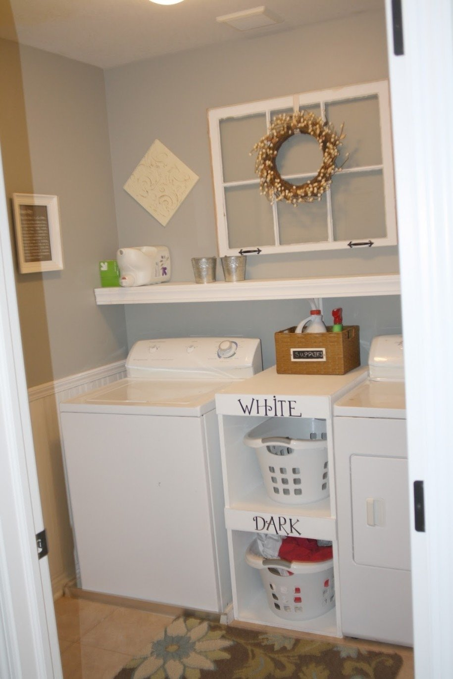 10 Best Laundry Room Ideas For Small Spaces small room design laundry room ideas for small spaces design a 2021