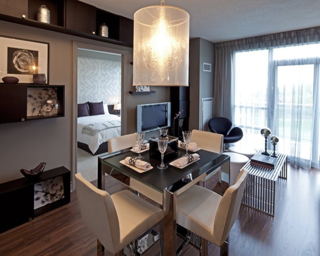 10 Perfect Small Apartment Dining Room Ideas small room design superb living small apartment dining room ideas 2021