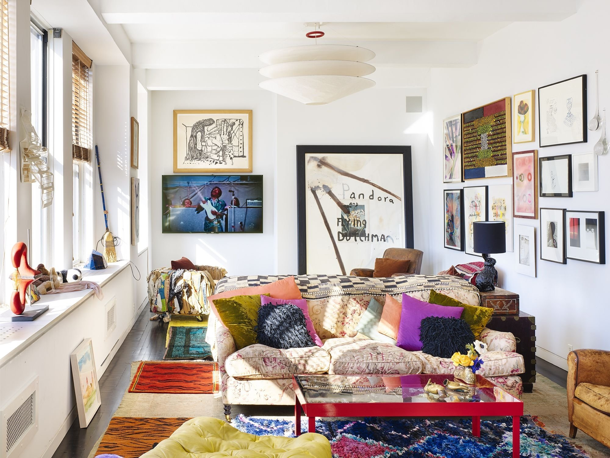 small space decorating ideas - small apartments and room design tips