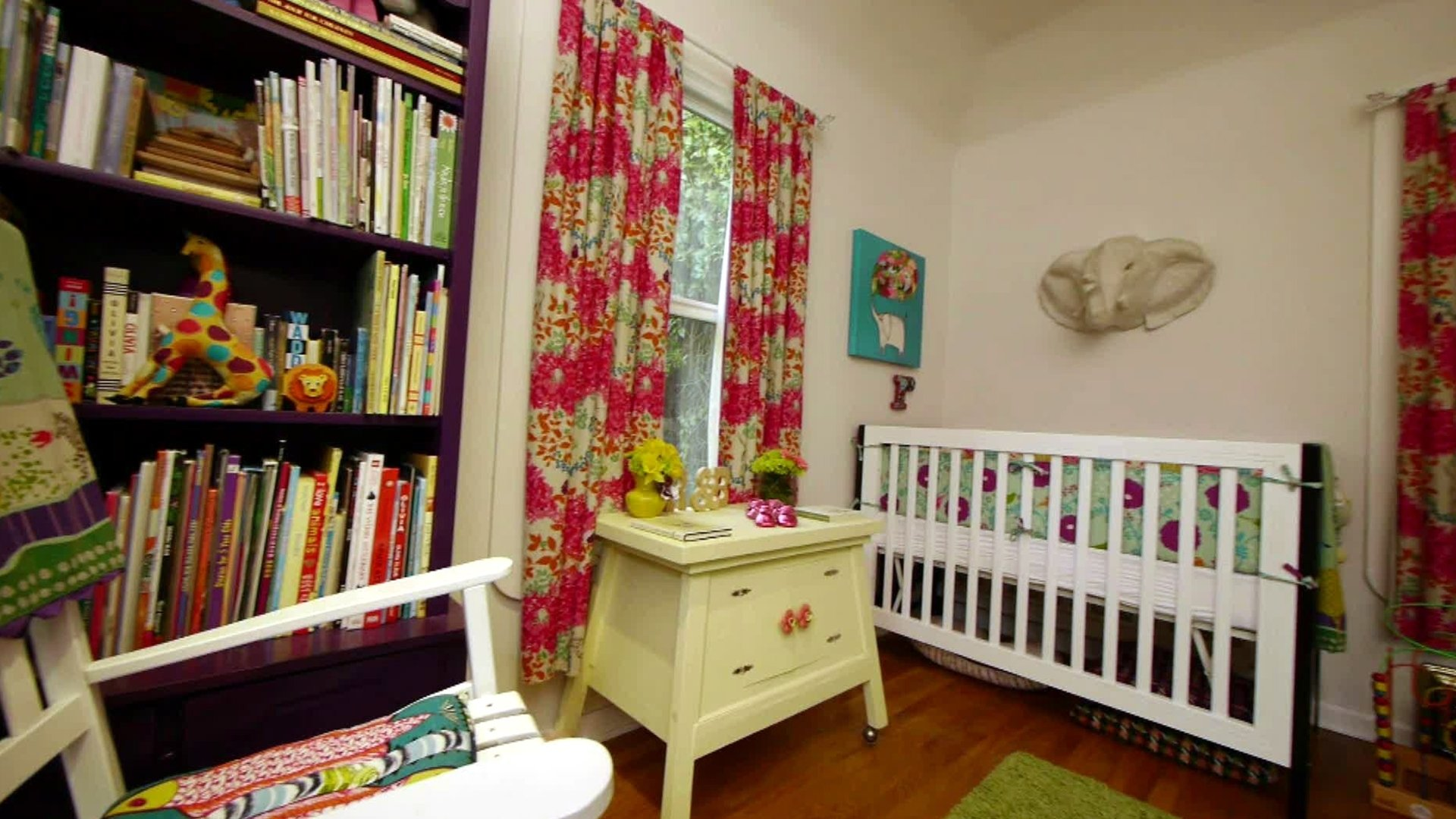 10 Stylish Storage Ideas For Kids Rooms small space decorating shared kids room and storage ideas hgtv 2020
