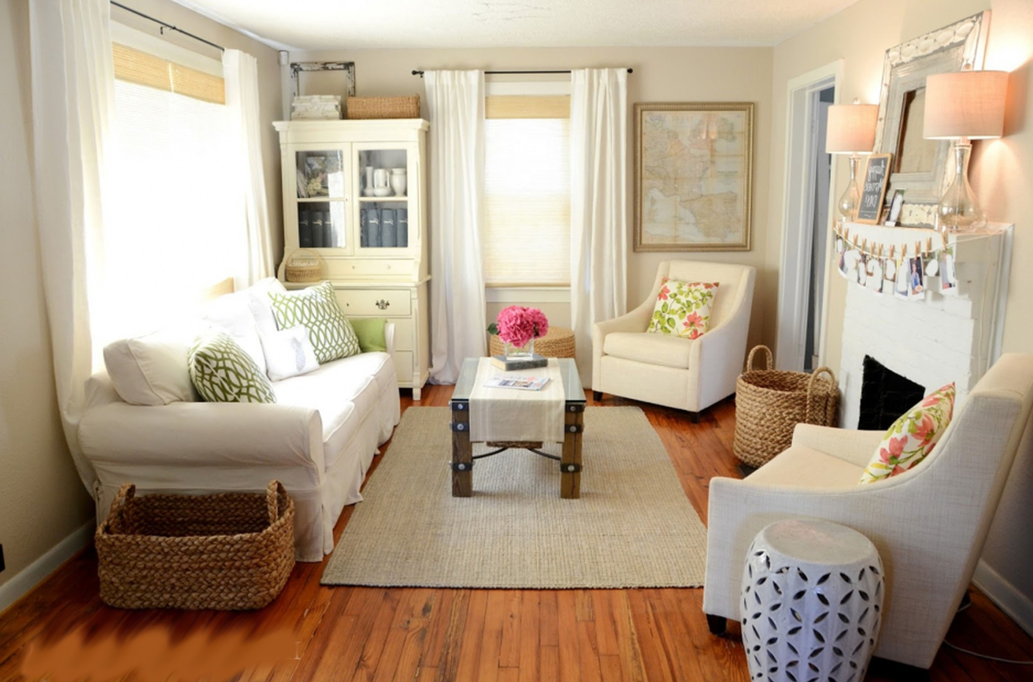10 Unique Small Space Living Room Ideas small space living room ideas design for spaces rooms decorating new 2