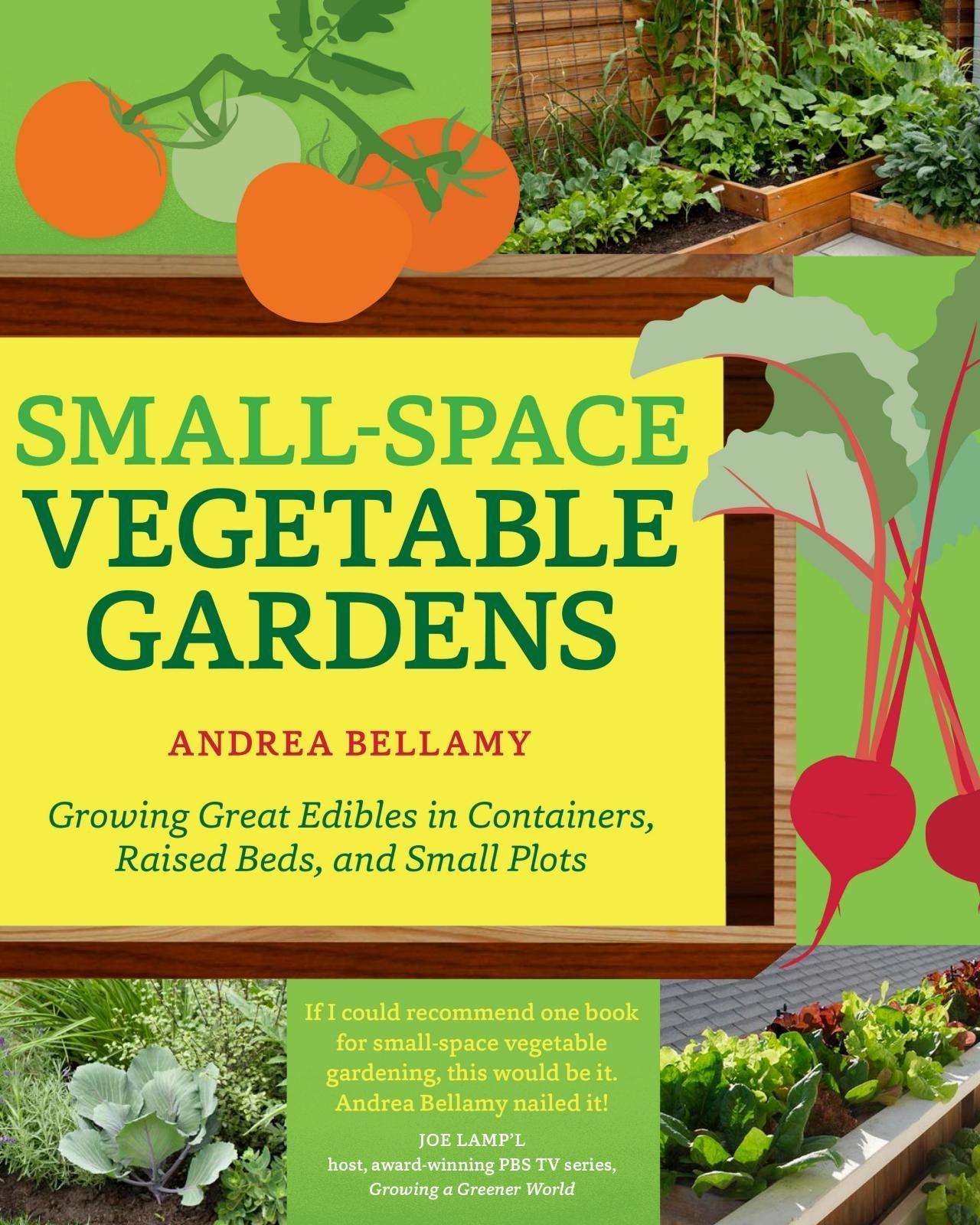 10 Pretty Vegetable Garden Ideas For Small Spaces %name 2020