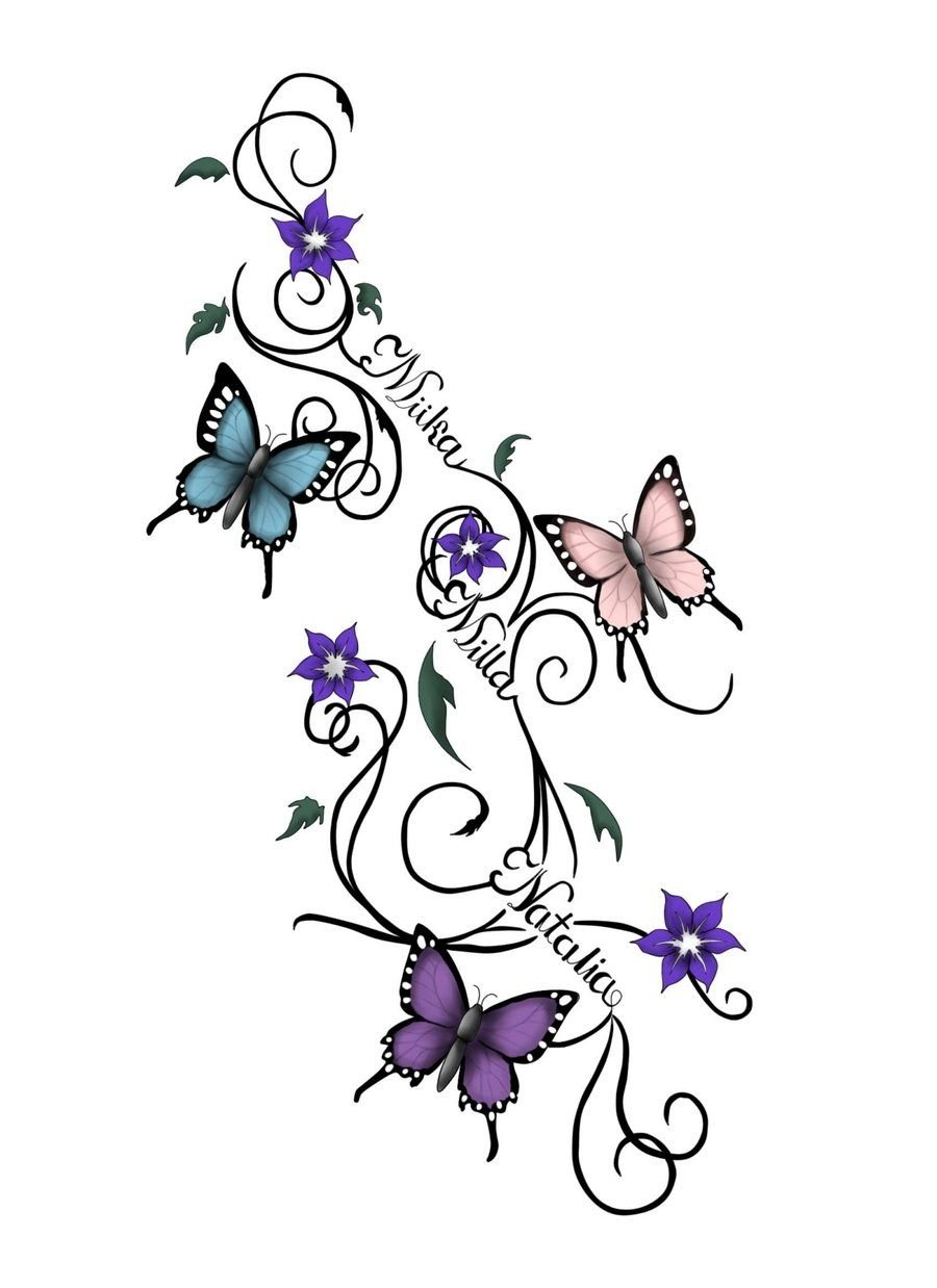 10 Nice Tattoo Ideas For Women With Children small tattoo designs for women tattoo designscreativity tattoos